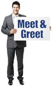 Meet & Greet Photo